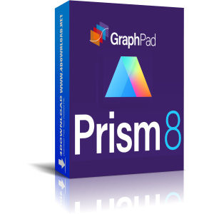GraphPad Prism With Crack (2021) {Latest Version} License Key